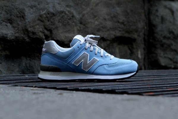 New Balance 574 'Light Blue'
