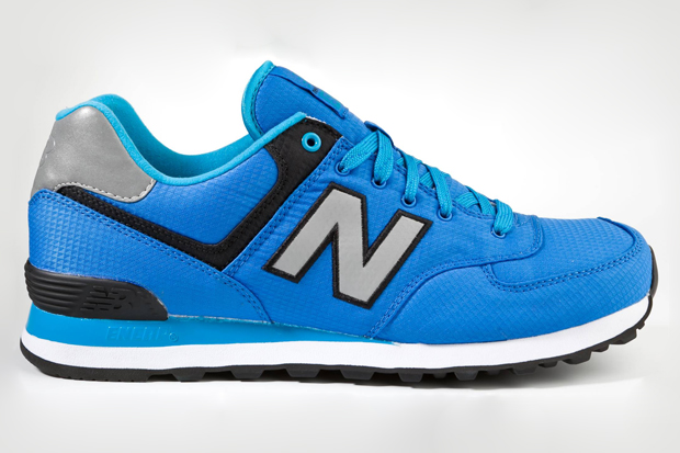 New Balance 574 Windbreaker Pack - Spring 2013  ab340ad25