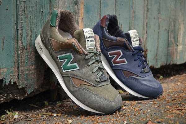 New Balance 577 Farmer's Market Pack - Another Look