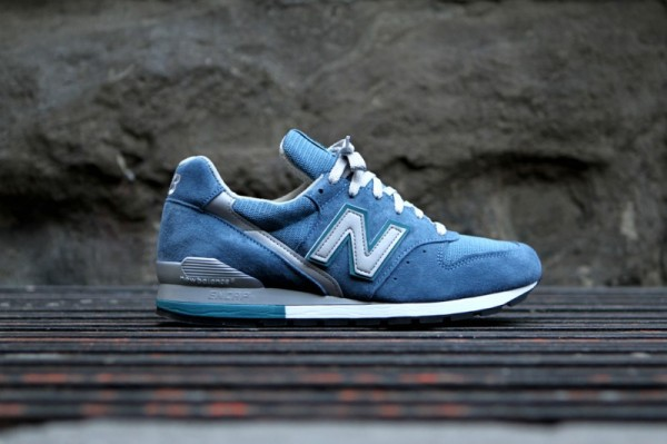 New Balance 996 'Denim Blue'