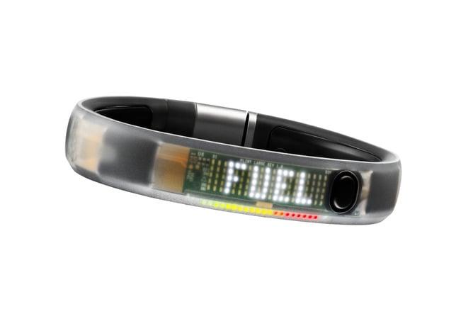 Nike+ FuelBand 'Ice'