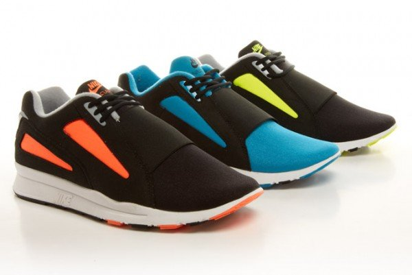 Nike Air Current 2012 Retro - Another Look