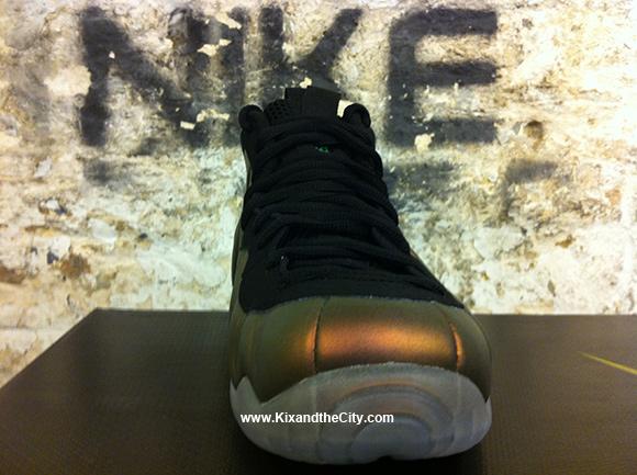 Nike Air Foamposite Pro 'Gym Green'