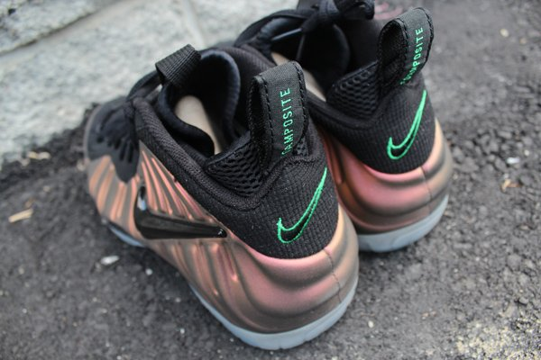 Nike Air Foamposite Pro 'Gym Green' at Social Status