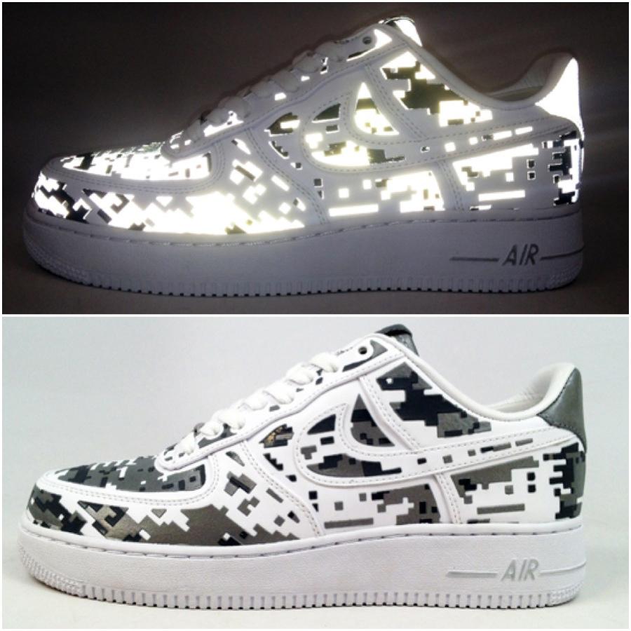 Nike Air Force 1 Low P...