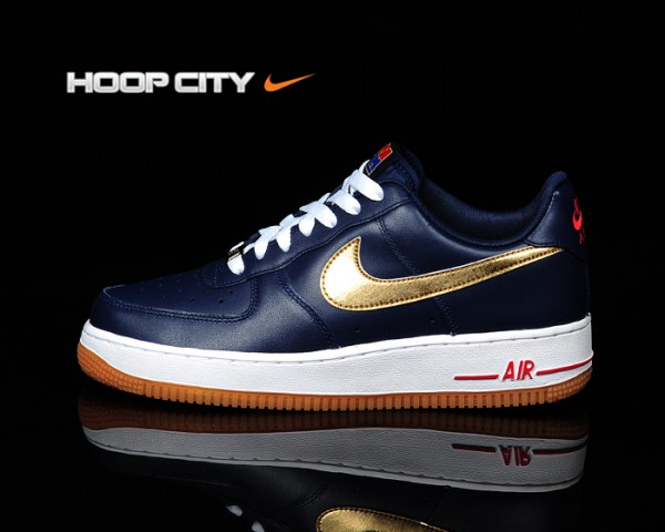 ecdaffef0b3af Nike Air Force 1 Low  Dream Team