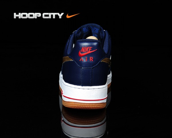 Nike Air Force 1 Low 'Dream Team'
