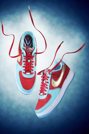 Nike Air Force 1 Low 'Year of the Dragon II' - Officially Unveiled