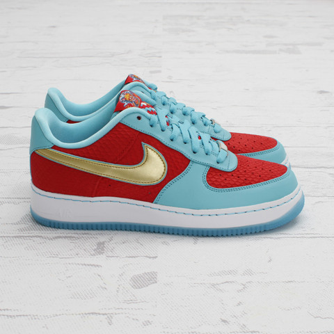 Nike Air Force 1 Low 'Year of the Dragon II' at Concepts