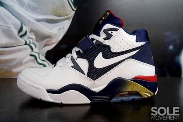 Nike Air Force 180 'Dream Team'
