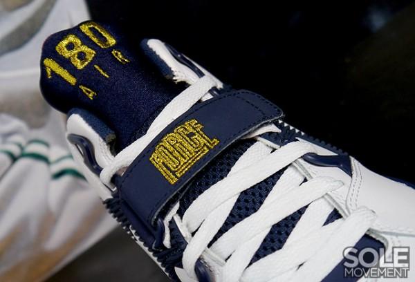 Nike Air Force 180 'Dream Team'