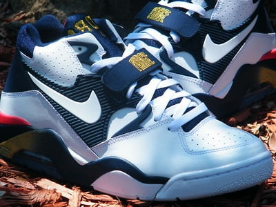 Nike Air Force 180 'Dream Team' at Rock City Kicks