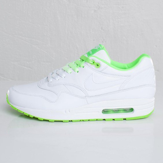 Nike Air Max 1 'Clash' - Another Look