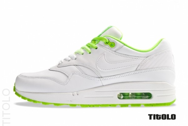 Nike Air Max 1 'Clash' - New Images