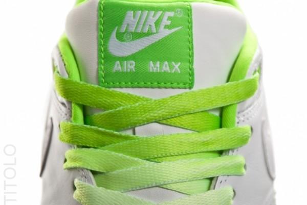 Nike Air Max 1 'Clash' - New Images