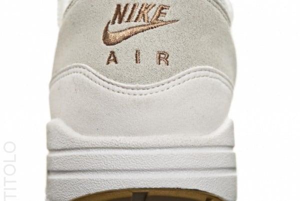 Nike Air Max 1 'Light Bone/Summit White'