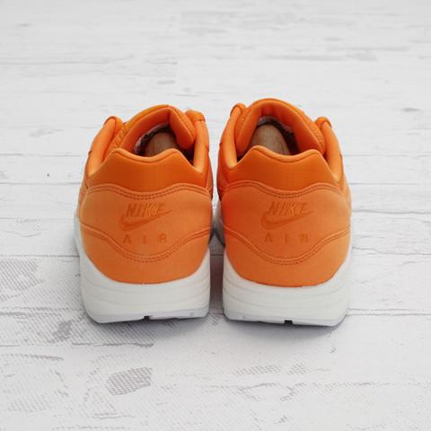 Nike Air Max 1 Neon Ripstop 'Mandarin' at Concepts