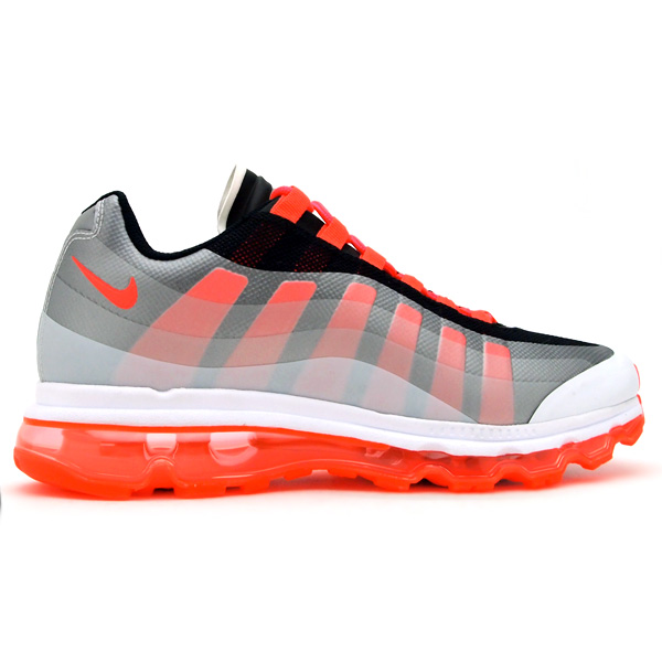 Nike Air Max 95+ BB 'White/Grey-Infrared'