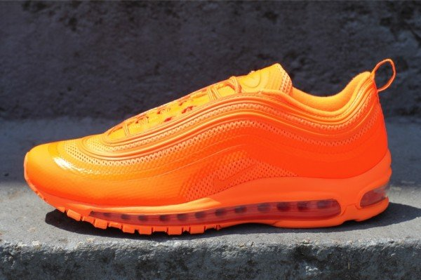 official photos b1900 85e94 Nike Air Max 97 Hyperfuse Total Orange