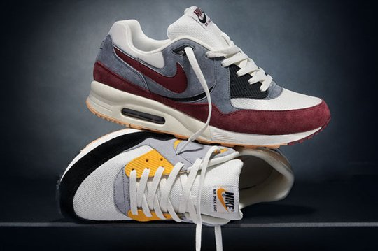 Nike Air Max Light size? Exclusive - Fall 2012