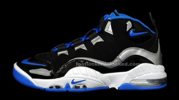 4f1f5594c8 Nike Air Max Sensation 'Orlando Magic – Chris Webber' Draft Lottery Pack -  Now