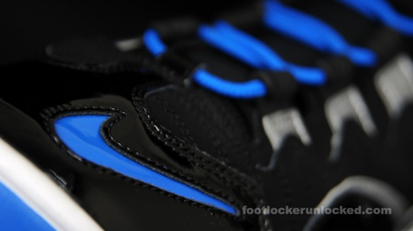 Nike Air Max Sensation 'Orlando Magic – Chris Webber' Draft Lottery Pack - Now Available