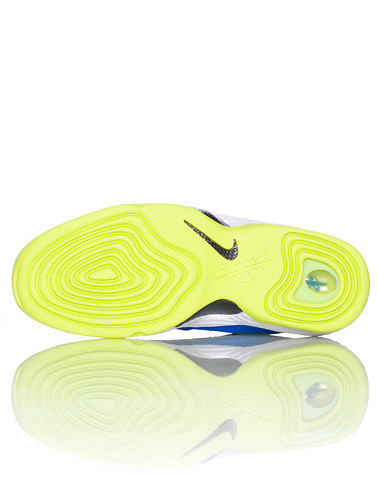 Nike Air Penny 2 LE 'Soar/Cyber-White' - Now Available at Jimmy Jazz