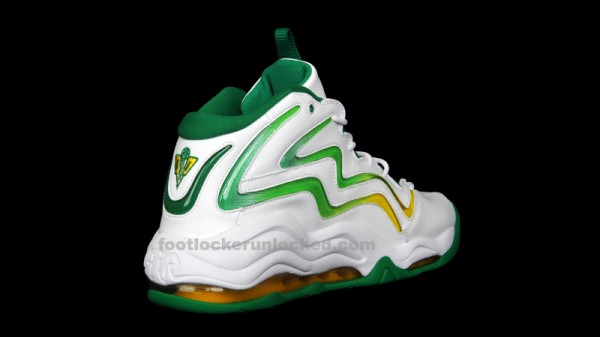 Nike Air Pippen 1 'Seattle Supersonics – Scottie Pippen' Draft Lottery Pack - Now Available
