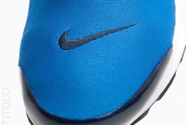 Nike Air Presto 'Varsity Royal/Obsidian-White'