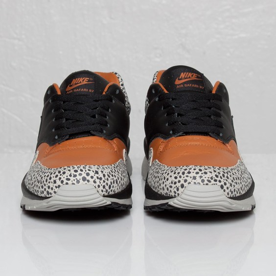 Nike Air Safari NRG at SNS