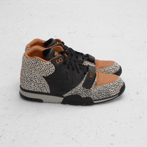 Nike Air Trainer 1 Premium NRG 'Safari' at Concepts