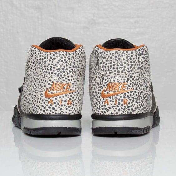 Nike Air Trainer 1 Premium NRG 'Safari' at SNS