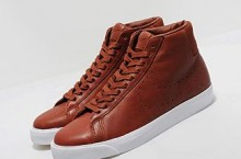 Nike Blazer Hi Premium Leather 'Pony Brown' size? Exclusive