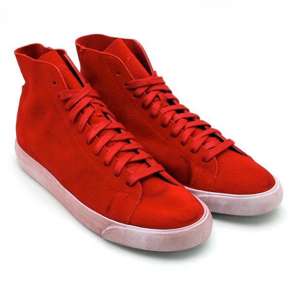 Nike Blazer Mid Deconstruct PRM 'Red'