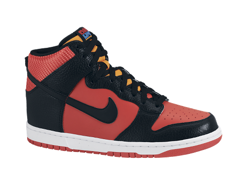Nike Dunk High 'Barcelona' - Now Available