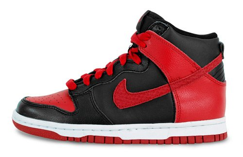 Nike Dunk High 'Jordan Pack' - Holiday 2012