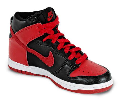 Nike Dunk High 'Jordan Pack' - Holiday 2012