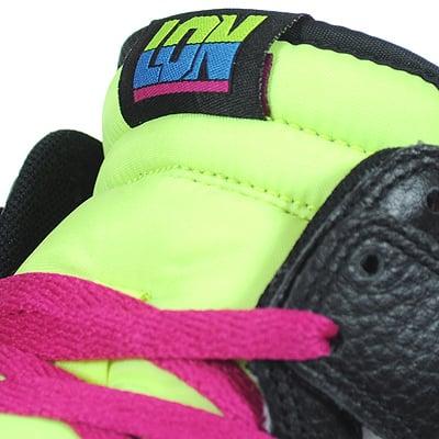 Nike Dunk High 'London'