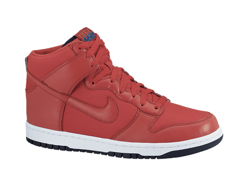 Nike Dunk High 'USA' - Now Available
