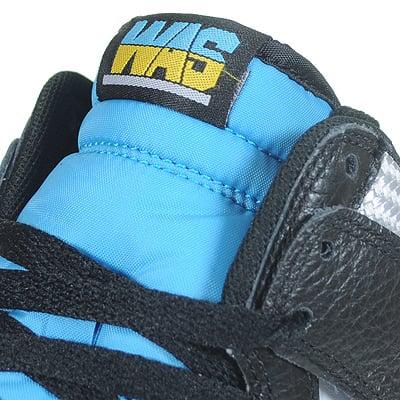 Nike Dunk High 'Washington'