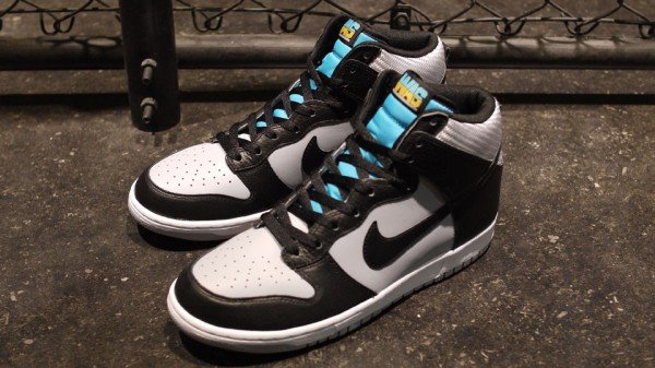 6cdd56f3d235 Nike Dunk High  Washington  - Another Look