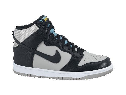 Nike Dunk High 'Washington' - Now Available