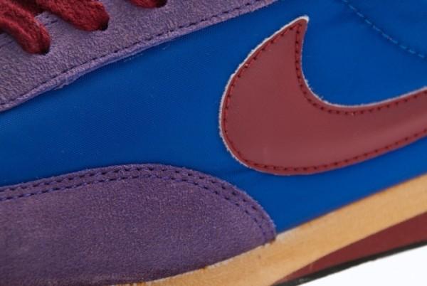 Nike Elite Vintage 'Bright Blue/Purple'