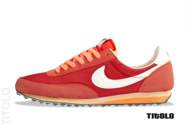 Nike Elite Vintage 'Chilling Red/Bright Red'