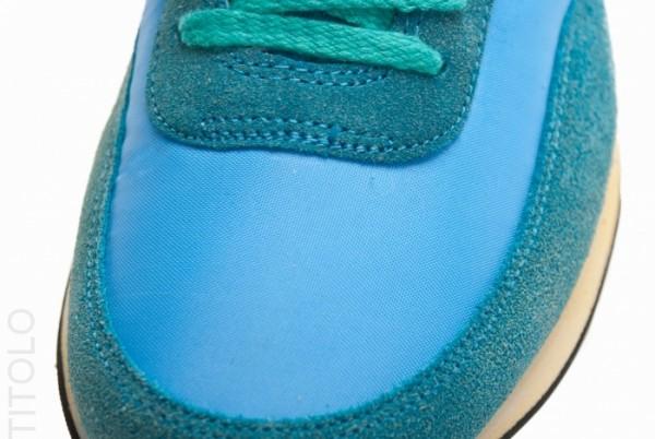 Nike Elite Vintage 'Coast/Sail Green'