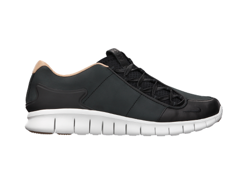 Nike Footscape Free Premium NSW NRG 'Black' – Now Available at NikeStore