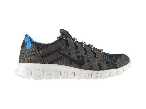 Nike Free Powerlines+ 'Sequoia/Black-Cargo Khaki'