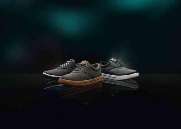 Nike Golf Unveils Lunar Swingtip