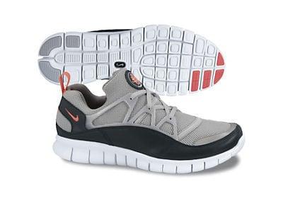Nike Huarache Light Free - Spring 2013