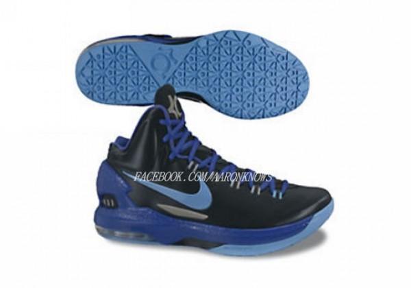 Nike KD 5 - Spring 2013